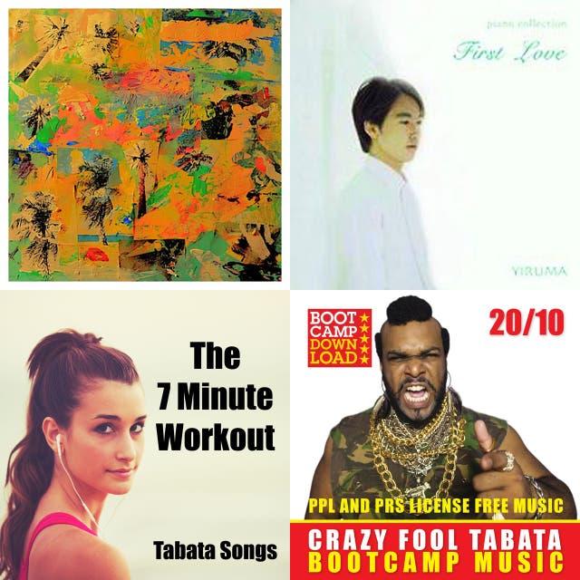 Tabata songs volume 1 download free