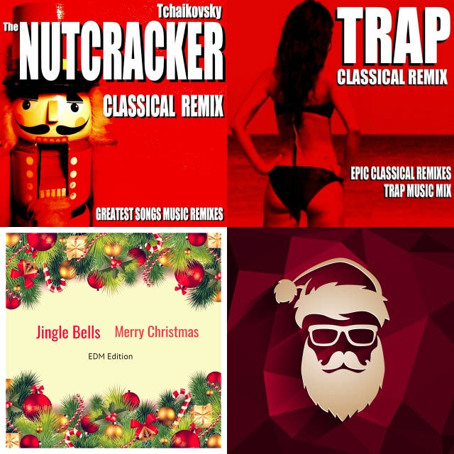 Christmas Trap Music.Litmas On Spotify