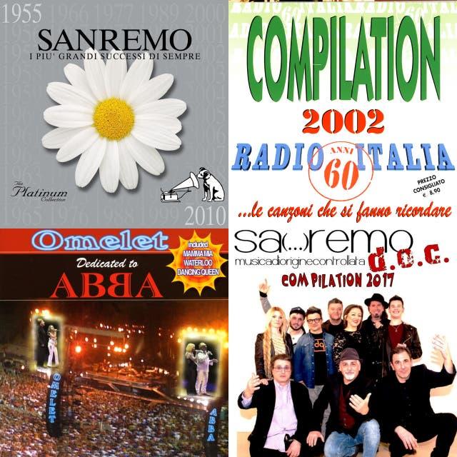 Sanremo 1980 playlist