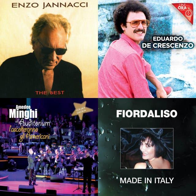 Sanremo 1991 playlist