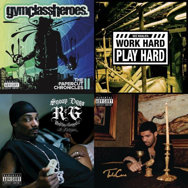 Ear Rape music on Spotify