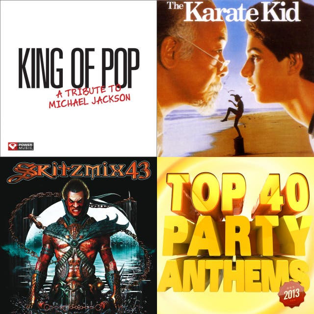Les Mills - Body Combat Selection on Spotify