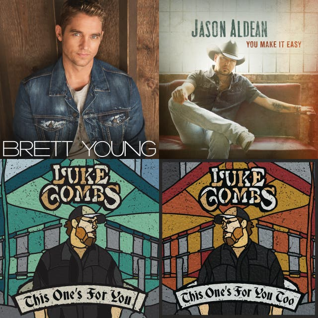 Best Country Music Playlist