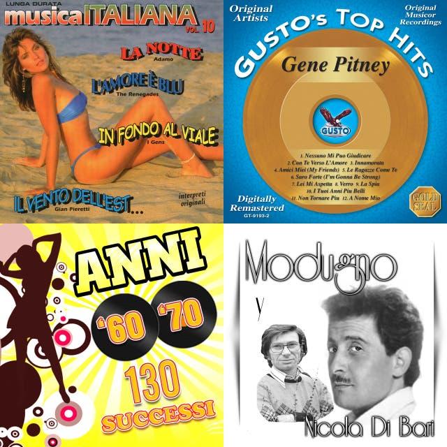 Sanremo 1965 playlist