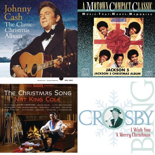 Nat King Cole Weihnachtslieder.Die Schönsten Englischen Weihnachtslieder On Spotify