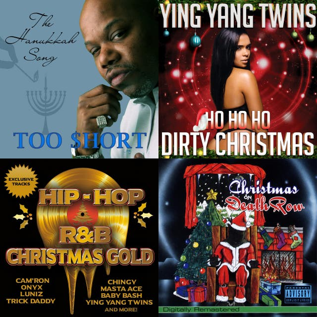 Ying Yang Twins Christmas.A Very Gangsta Christmas On Spotify