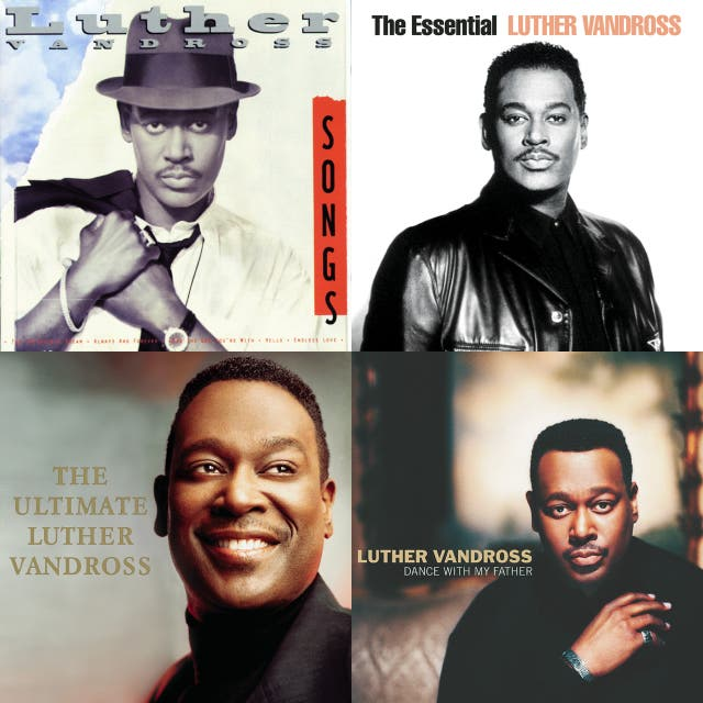 The Essential Luther Vandross Zip