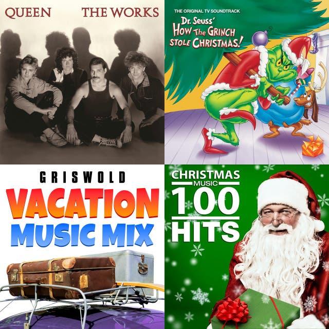 Christmas Vacation Soundtrack.Mele Kalikimaka On Spotify