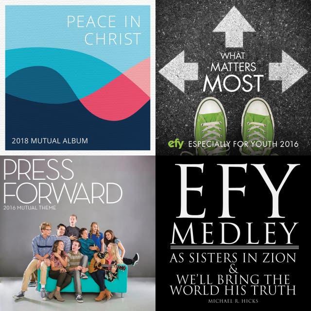 EFY/LDS Youth Mutual Theme Music on Spotify