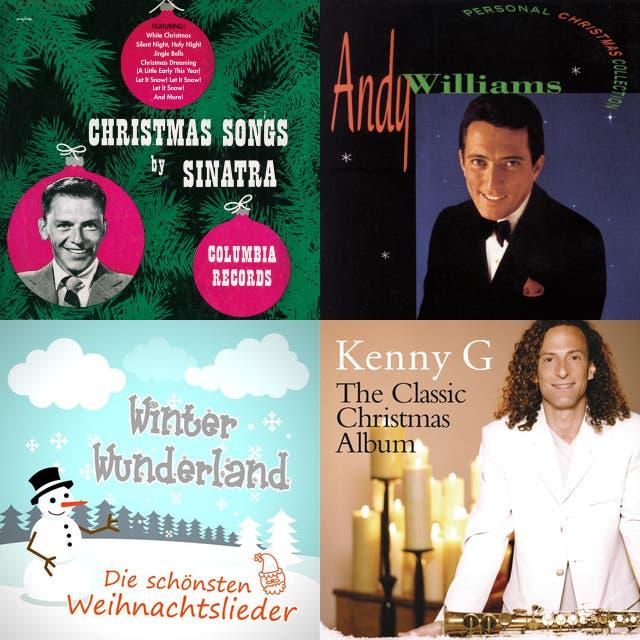 Frank Sinatra Weihnachtslieder.Spokefugl S Jul On Spotify