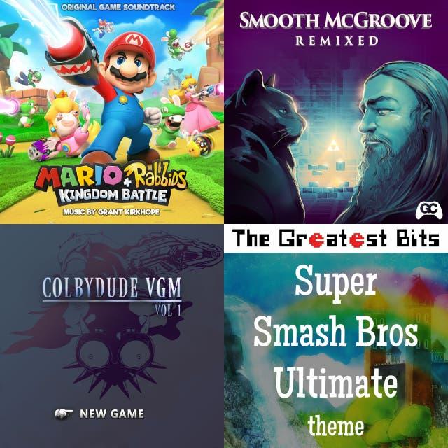 Super Smash Sock War on Spotify