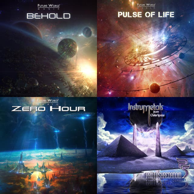 Powerfull Epic Music - Instrumental and Vocal on Spotify