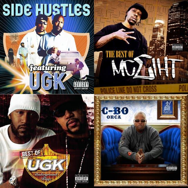 UGK (Underground Kingz) - Diamonds & Wood on Spotify