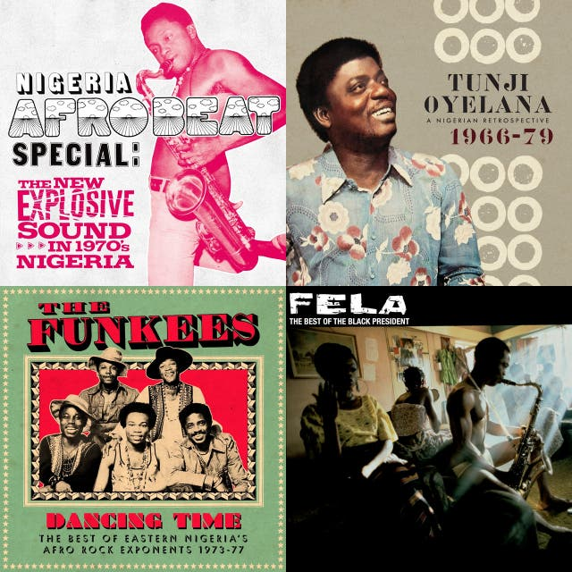 BJJ ROLLING - Afro Beat is best Beat on Spotify