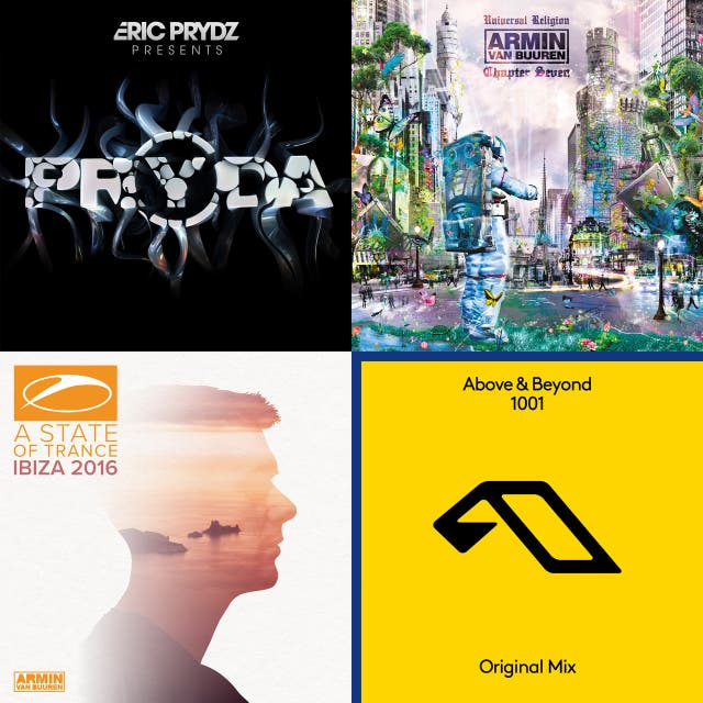 a state of trance 1001