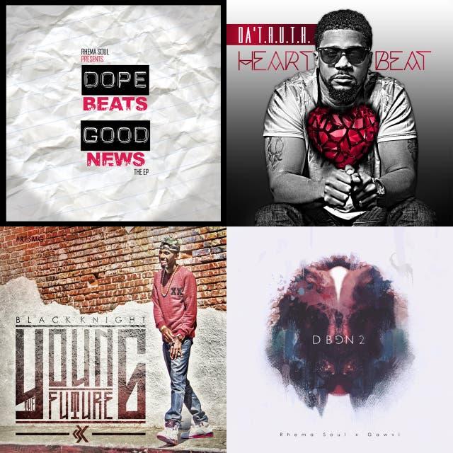 Gospel Rap Instrumentals Beats