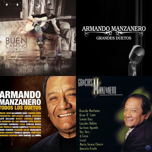 Armando Manzanero-Duetos on Spotify
