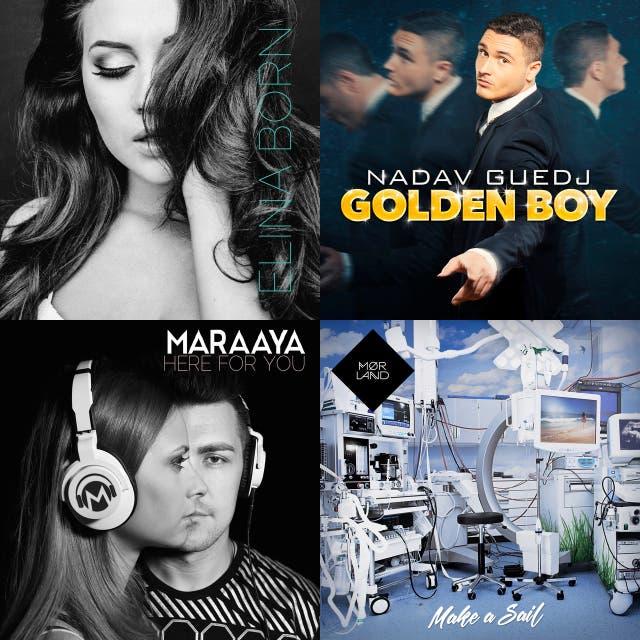 eurovision sellista shira on Spotify