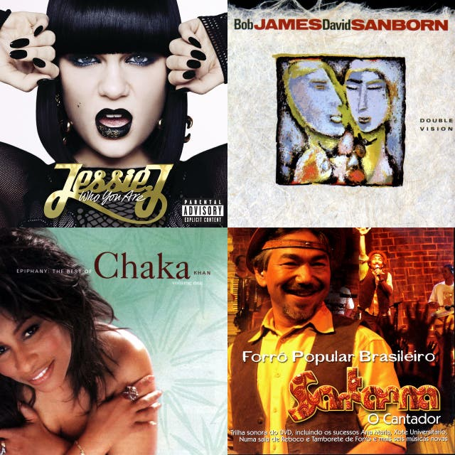 Santana on Spotify