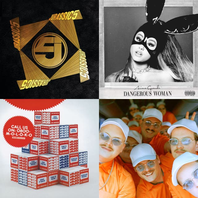 Funky Club Dance Mix on Spotify