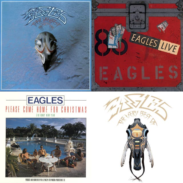 Eagles Please Come Home For Christmas.Eagles Please Come Home For Christmas On Spotify