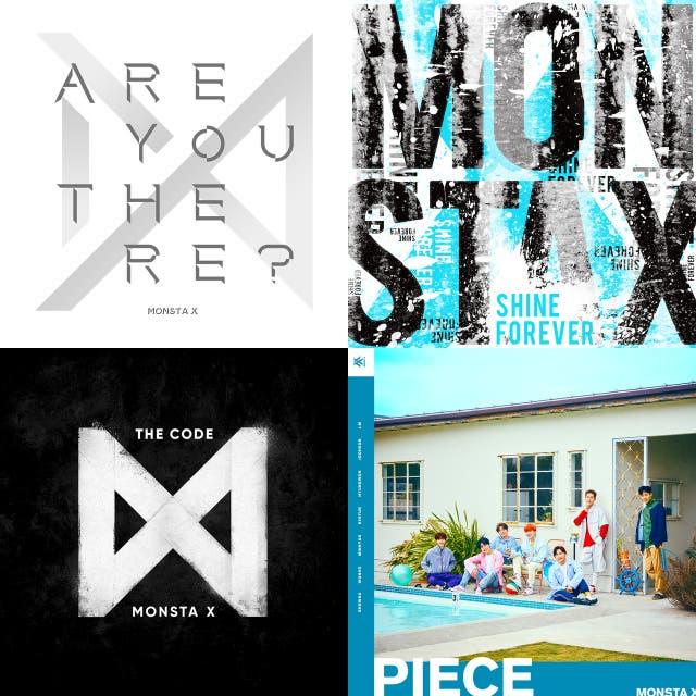 Monsta X on Spotify