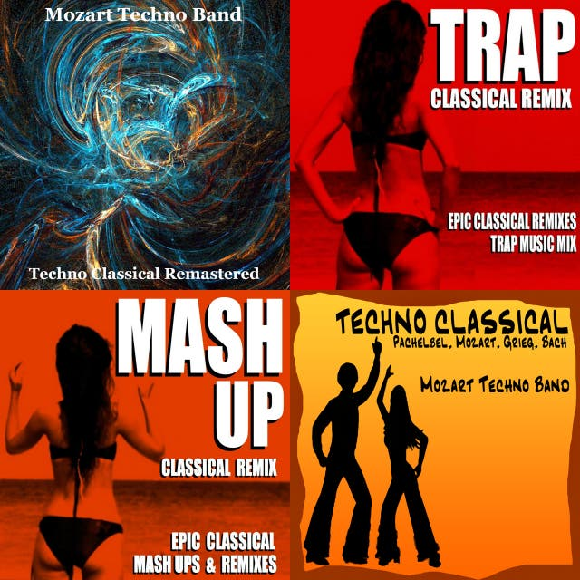 Classical Techno on Spotify