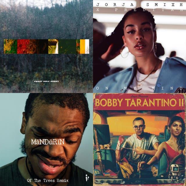 Fiveboi Selects - 3/30/18 on Spotify
