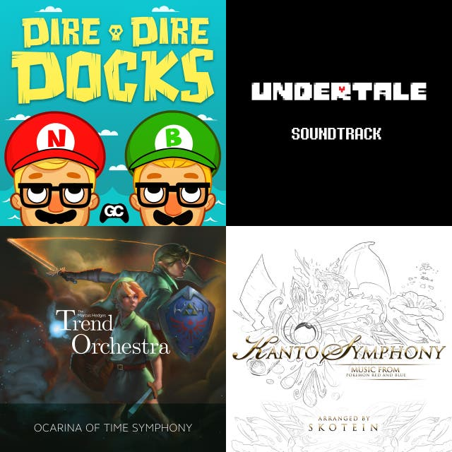 Adventure Background Music on Spotify