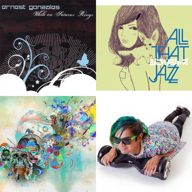 voice, beats, acapella, piano on Spotify