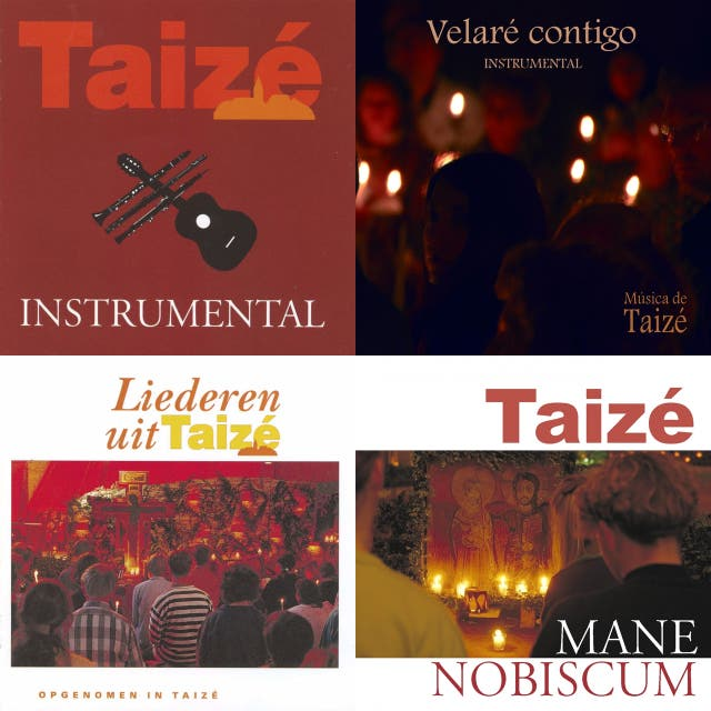 taize on Spotify