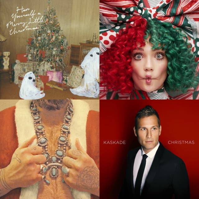 Kaskade Christmas.Christmas Af On Spotify