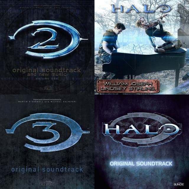 Halo Theme Song on Spotify