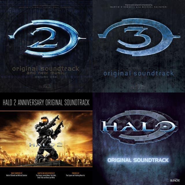 Halo Theme - Mjolnir Mix on Spotify