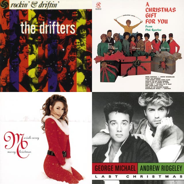 Ronettes Christmas.Sleigh Ride The Ronettes On Spotify