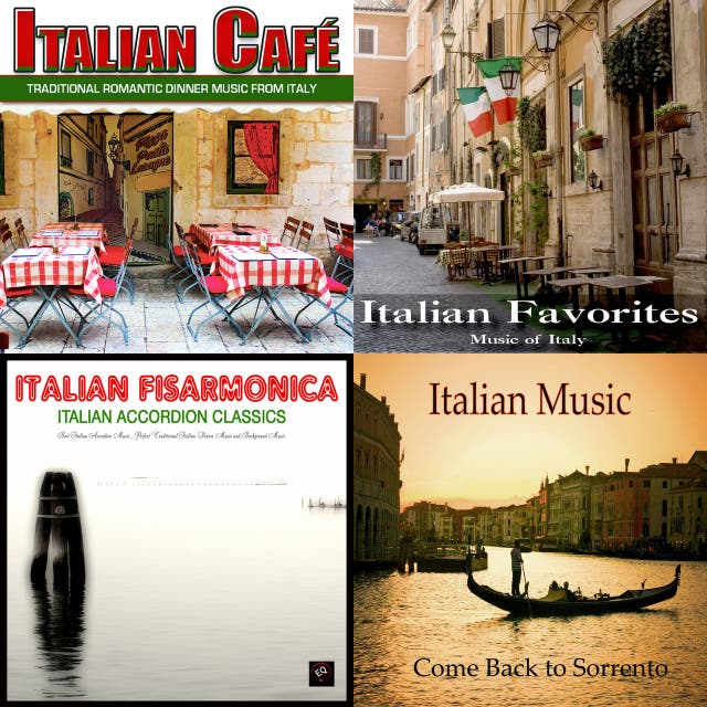Music of Italy Instrumental on Spotify