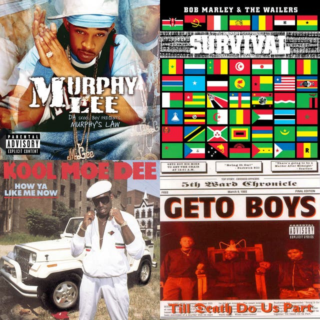 Murphy Lee Jermaine Dupri Wat Da Hook Gon Be Dirty On Spotify