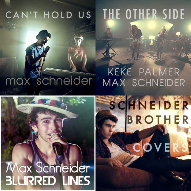 Someday lyrics max schneider