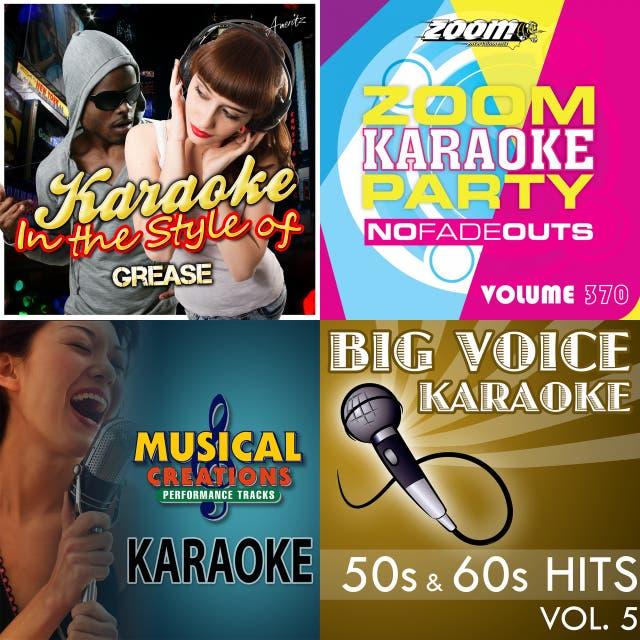 Let's Have a Party (Karaoke Version) [Originally Performed