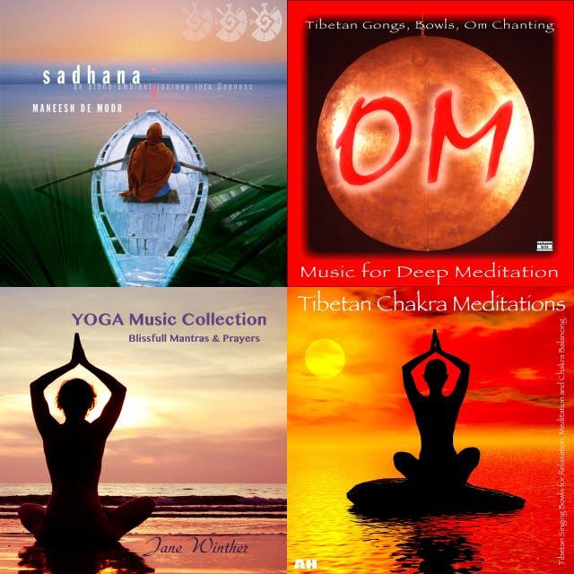 Om/ Aum meditation on Spotify