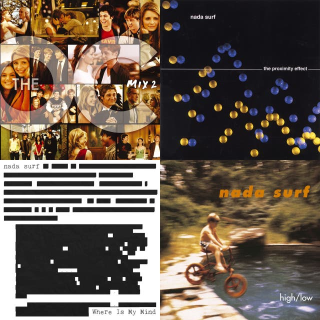 Nada Surf: The Best Of on Spotify
