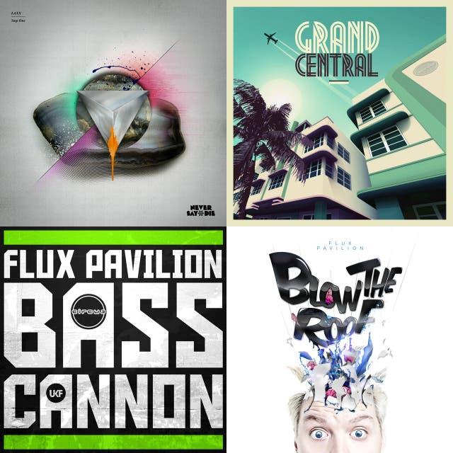 Flux Pavilion @ Rampage 2014