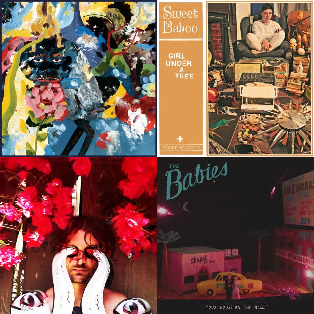 Songs you should know to impress your hipster friends, a playlist by Amanda Van West on Spotify