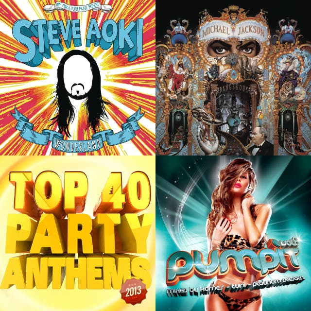 BODYCOMBAT™ 60 MUSIC TRACKLIST on Spotify