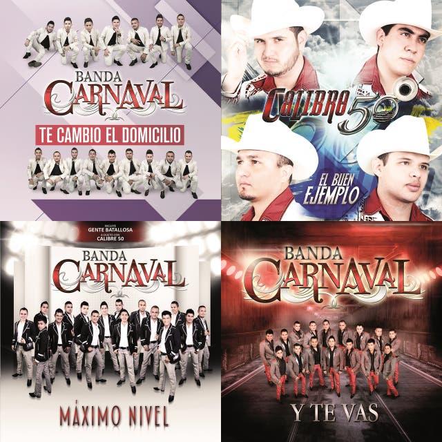 Banda Carnaval On Spotify