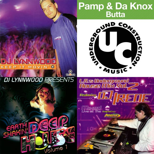 Old SCHOOL, Deep house, house music 90's early 2000's party
