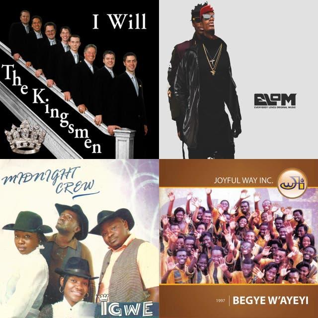 Igwe on Spotify