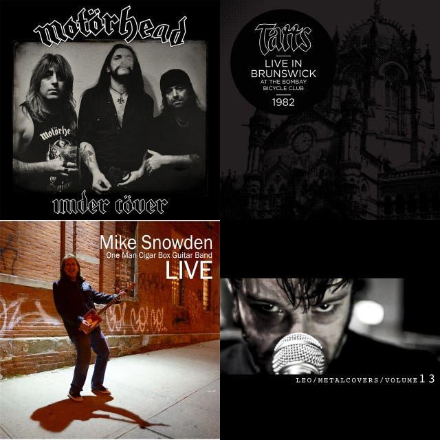 Sweden Rock on Spotify