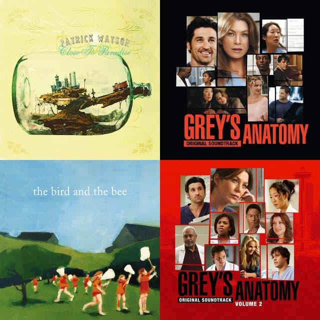 Greys Anatomy Soundtrack On Spotify