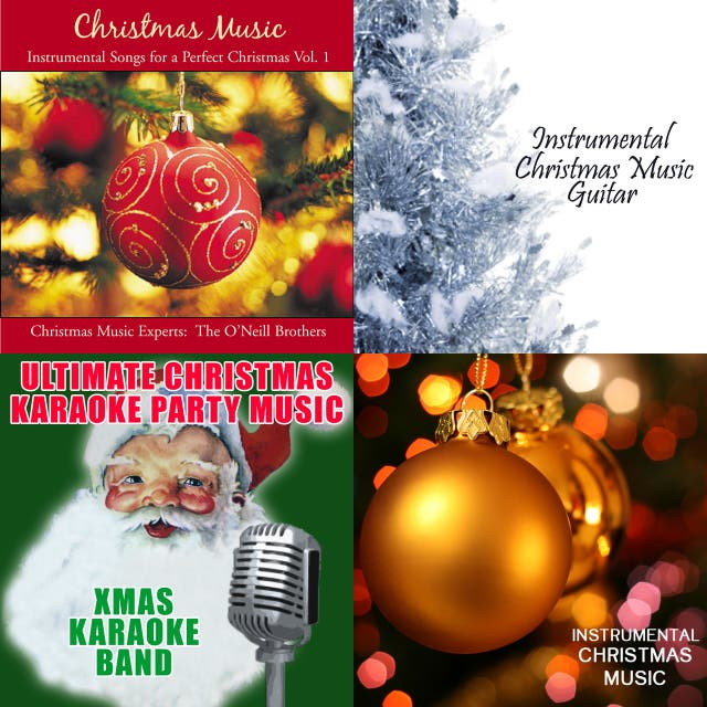 Christmas Instrumental.Instrumental Xmas On Spotify